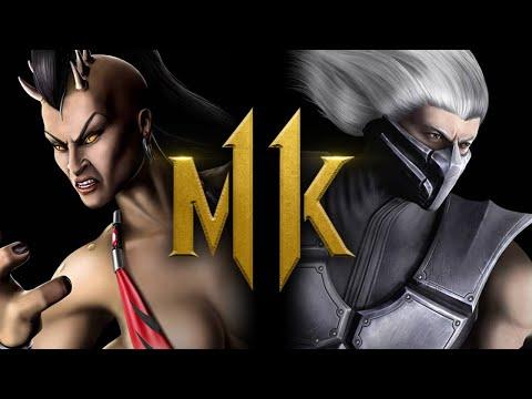 Mortal Kombat 11: 10 Neglected Characters That Must Return thumbnail