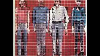 Talking Heads - The Big Country (FRESH ON YOUTUBE) audio only Lyric...