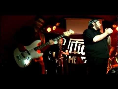 La Rock & Blues Band - Mejor Que Vos (Pappo)
