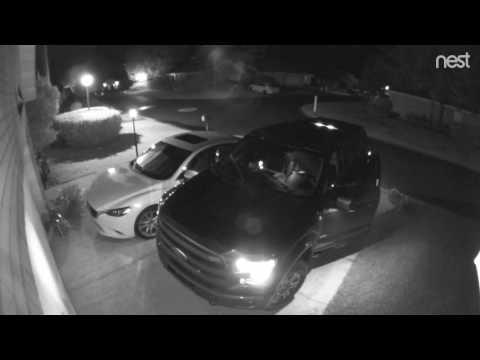 Bluewater Bay Vehicle Burglaries 07/18/2017