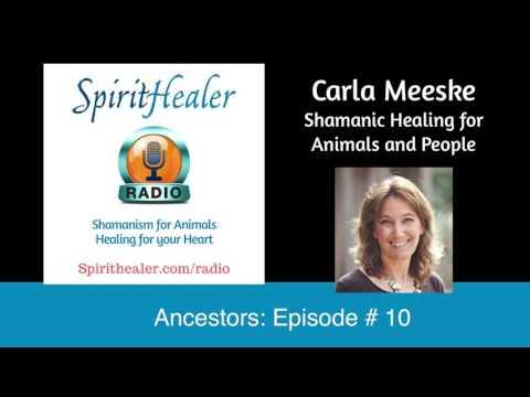 Shamanic Ancestor Spirits: SH Radio episode 10