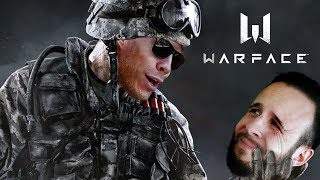 GUNS BLAZING - Warface Gameplay