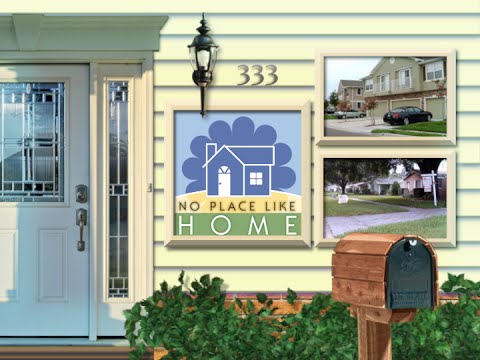 Family Housing Assistance Program - No Place Like Home