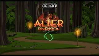 Alter Dimension 9-8-2018  Galdon guild raid