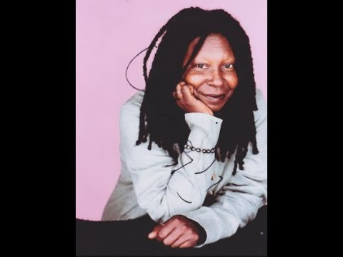 Happy birthday, Whoopi Goldberg! Her life and career in photos