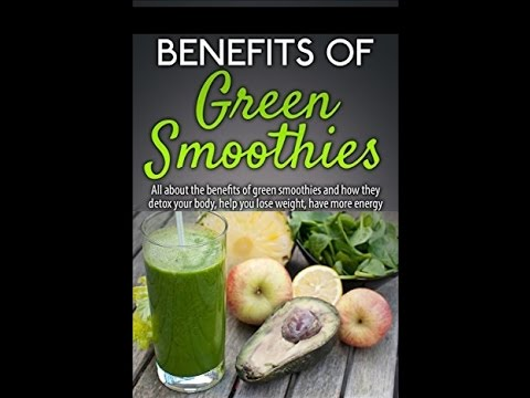 Healthy Juice Fat Cutter Green Smoothies