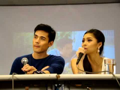 Bakit Hindi Ka Crush Ng Crush Mo BlogCon: Xian and Kim tries comedy for the first time Travel Video