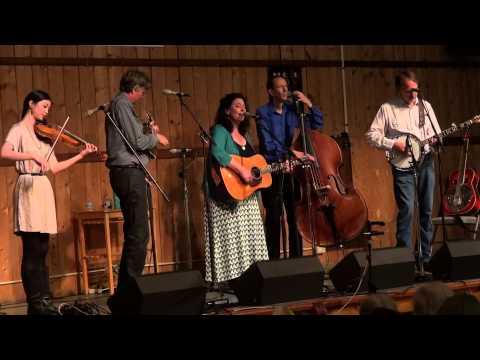 2015-03-14 My Montana Home - The Kathy Kallick Band