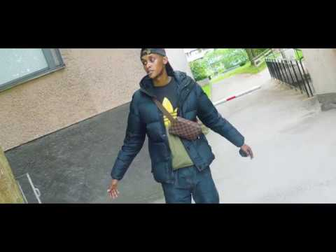 Ille FreeWay - Se mig skina(Official Video)
