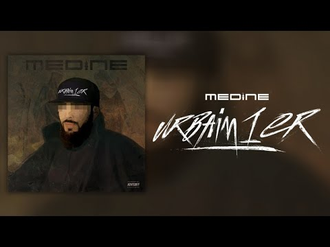 Médine - Urbain 1er (Official Audio)