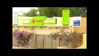 e-CAR Swakopmund