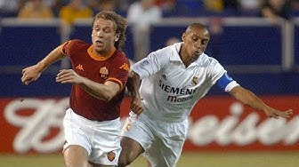Antonio Cassano ● Most Talented Player Of This Generation ||HD||►The Misunderstood Genius◄