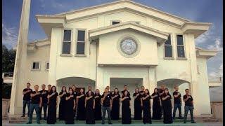 Mizoram Synod Choir -  Isua Chhinchhiahna (Official music video)