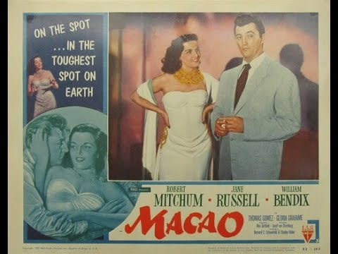Macao 1952) Trailer