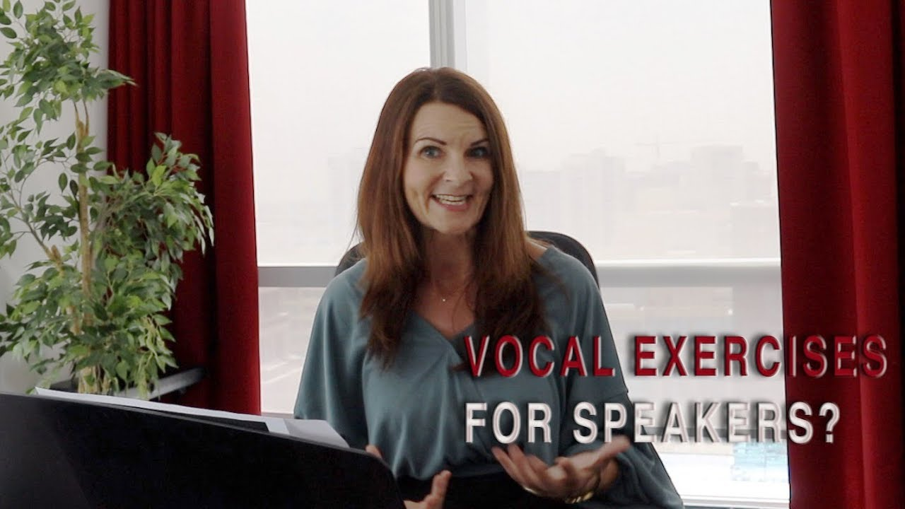 VOCAL SECRETS - Lisa Hugo: Voice Coach, Executive Voice Coach