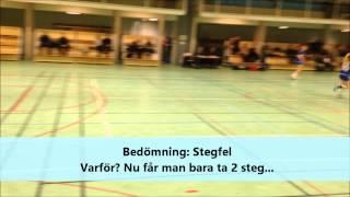 Huddinge HK - Uppsala HK FA Nivå 1