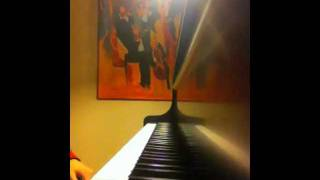 Roses - Outkast (piano)