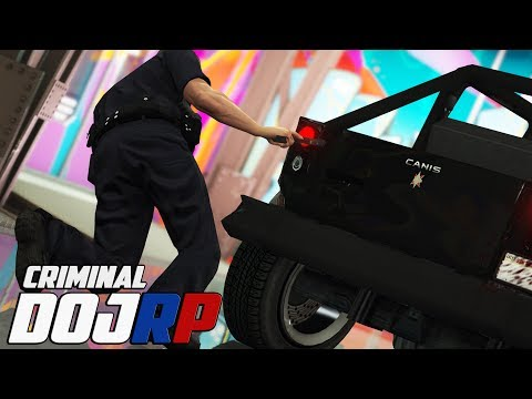 DOJ Criminal - Car Theft Car Wash! - EP.36