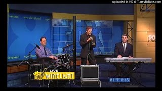 Winelight Jazz Trio Matt Traum - EVI (Electronic Valve Instrument) ...