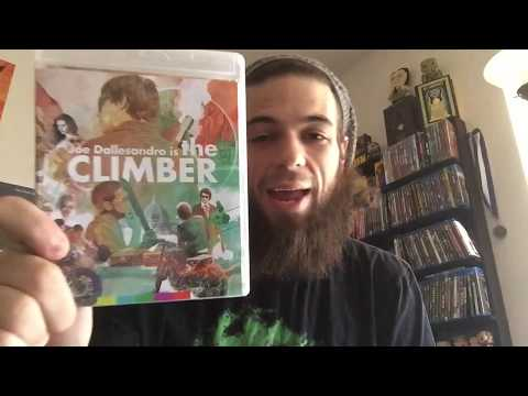 The Climber (Arrow Video) - Blu-ray Review