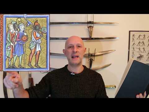 Medieval Soldier Pay & Skirmishing vs Battles