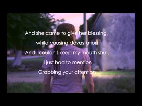Florence + the Machine- St.Jude (lyrics)