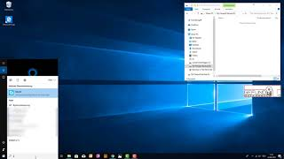 Windows 10 Backup in 2 minuten (Datensicherung), Dateiversionsverlauf Backup einrichten, Tutorial