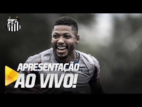 MARINHO | APRESENTAÇÃO AO VIVO (27/05/19)