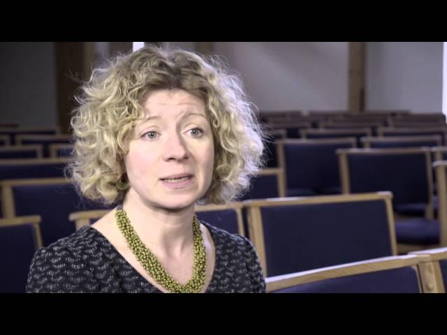 Eczema Outreach Scotland: 2 families talk about their experiences