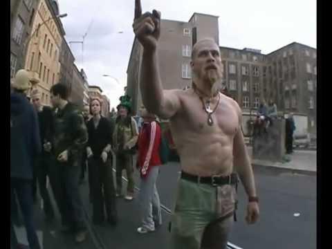 techno viking meme nightmare youtube