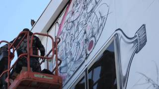 How & Nosm LA Weekly Part 1 - Sponsored by 33third.com & Montana Cans
