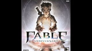 Fable Anniversary part 28 ARCHONS BATTLE ARMOR BEST ARMOR IN GAME! SNOWSPIRE!