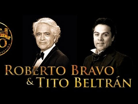 "The Famous ""Tenor Tito Beltran"" & The Pianist Robert Bravo - Live In Concert"