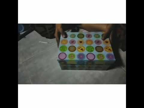Unboxing Surprize Box!!