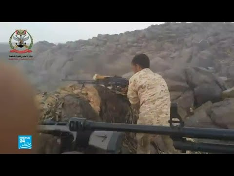 اليمن: التصعيد العسكري على أشده في جبهات القتال الداخلية والحدودية مع السعودية  - نشر قبل 1 ساعة