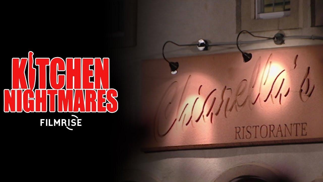 Download Kitchen Nightmares Uncensored - Season 4 Episode 16 - Full Episode