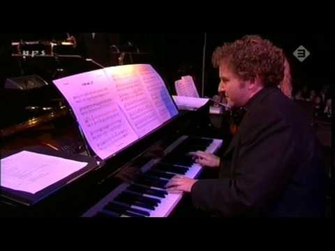 Metropole Orchestra, Jubilee-1 Vince Mendoza