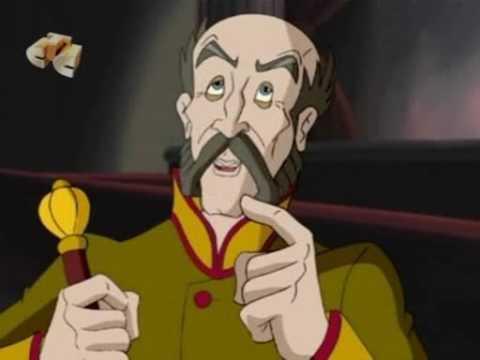 Сисси молодая императрица мультфильм 28 серия