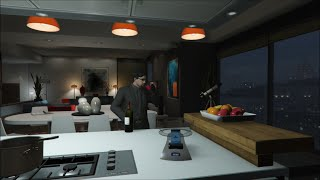 Knight Heists: Becoming a CEO and  first purchase (GTA V Online Finance and Felony)