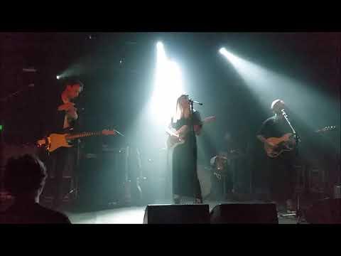 Amber Arcades, Vera - Groningen Live 2017 8 songs