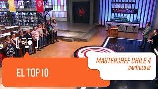 Capítulo 18   MasterChef Chile   Temporada 4