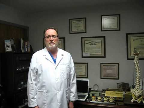 Dr. C. Gary Taylor - Advanced Wellness.Chiropractic and Holistic Care Center AVI