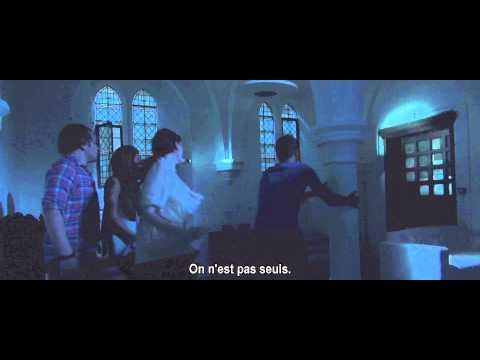 THE CONVENT : LA CRYPTE DU DIABLE - Bande...