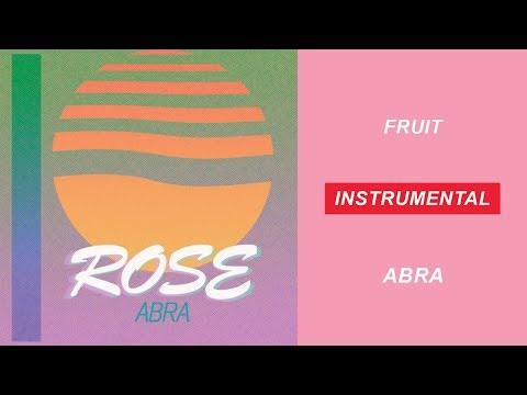 ABRA - FRUIT (IONIKA INSTRUMENTAL)