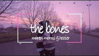 Gambar cover the bones - maren moris, hozier // lyrics