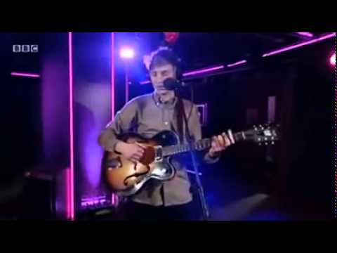 George Ezra Budapest BBC Radio 1 Live Lounge 2014