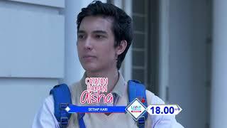 "Download Video RCTI Promo Layar Drama Indonesia ""CATATAN HARIAN AISHA"" Episode 9 MP3 3GP MP4"