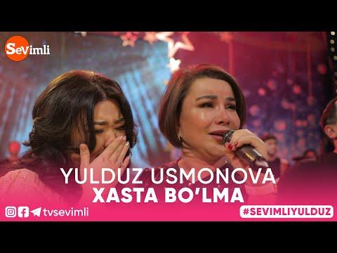 Yulduz Usmonova - Xasta bo'lma