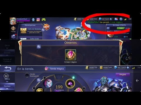 MOBILE LEGENDS | HACK LEGENDS SKINS FREE