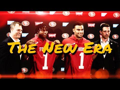 49ers- The New Era